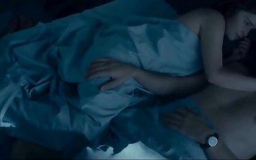 Emilia Clarke - Hot/Sexy in Above Suspicion (2018)