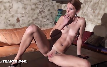 Aloofness France A Poil - Sextape In Pov Take Max For This Hor