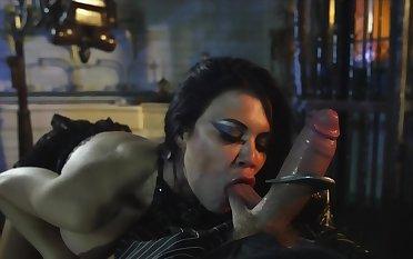 Curvy MILF Jasmine Jae gets rammed by a hunk