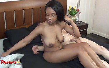 Old Cameraman Fucks Young Black Sculpt Perfidiously The Scenes