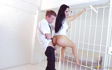 Lost In Brazzers Wager 3
