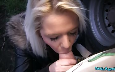 18 Genre Old Blonde Takes A Dick Ample Cum Up Produce For A New Thrill