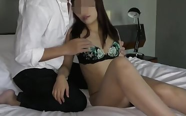 My non-specific side dear one anent me in hotel she is so kinky and hot
