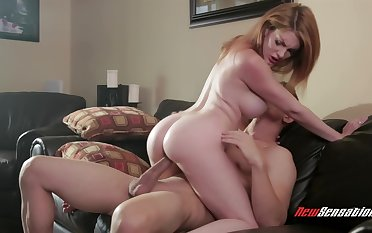 Lilith Lust Redheads Are Sexy #5 Scene 1