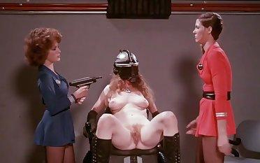 sci-fi Saturday night-time  - Parody