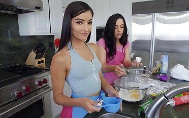 Imported baking
