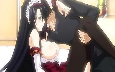 Best Friends Ep.2 - Anime Porn