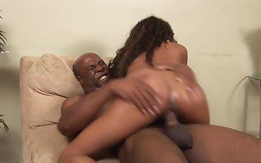 Hottest pornstar L Brooks in fabulous facial, brazilian porn clip