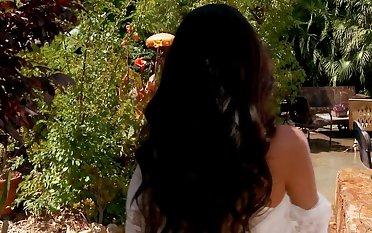 Exotic pornstar in Crazy Latina, Solo Girl sex movie