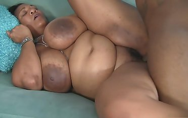 Best pornstar in crazy bbw, black and ebony porn scene