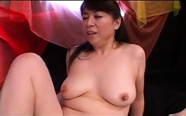 Mature Asian Having it away Japanese