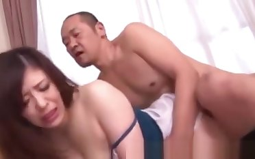 Foreigner sex video Japanese deserted , it's amazing