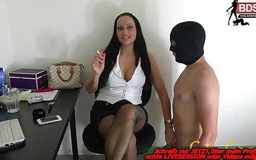 german milf try a tryst slave bdsm femdom